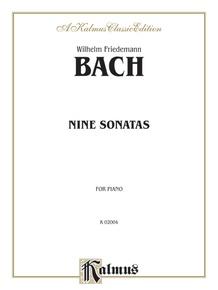 Nine Sonatas