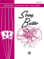 String Builder, Book III