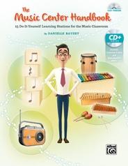 The Music Center Handbook
