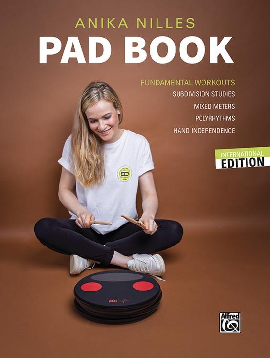 Anika Nilles' Pad Book