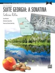 Suite Georgia: A Sonatina
