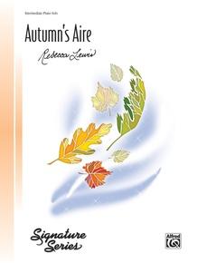 Autumn's Aire
