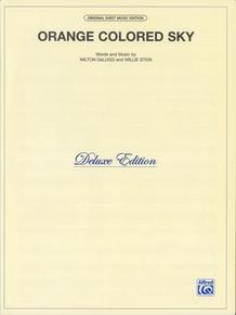 Orange Colored Sky (Deluxe Edition)