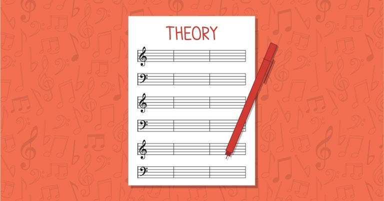 How Music Theory Can Help Improve Improvisation