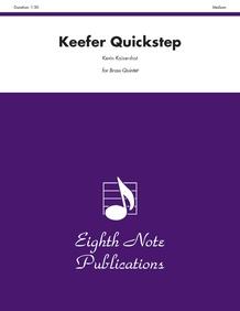 Keefer Quickstep