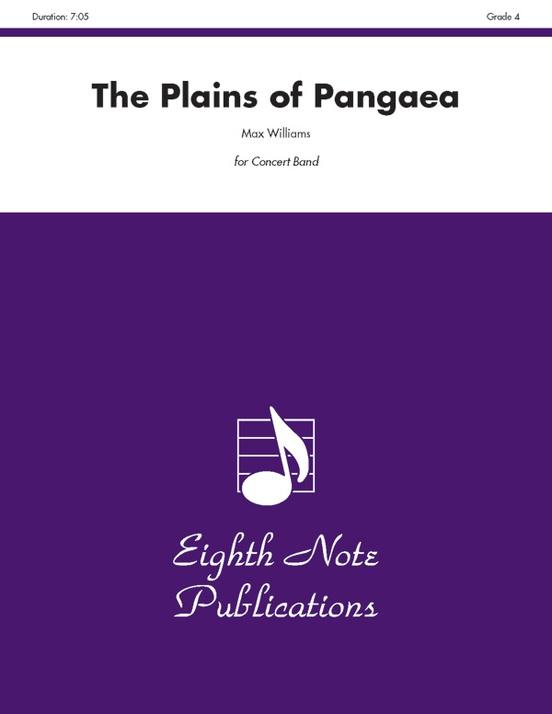 The Plains of Pangaea