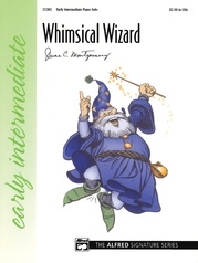 Whimsical Wizard