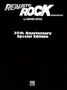 Realistic Rock 35th Anniversary Special Edition
