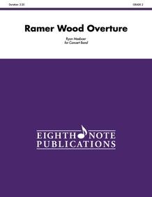Ramer Wood Overture