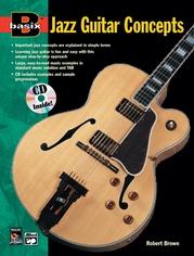 Basix®: Jazz Guitar Concepts