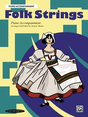 Folk Strings