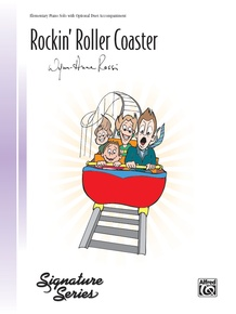 Rockin' Roller Coaster