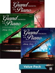 Grand Favorites 1-3 (Value Pack)