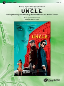 The Man from U.N.C.L.E. (from the Original Motion Picture Soundtrack)