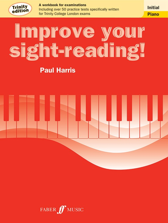 Improve Your Sight-Reading! Trinity Edition, Initial