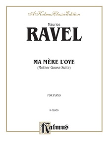 Ma Mère l'oye (Mother Goose Suite)