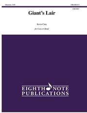 Giant's Lair