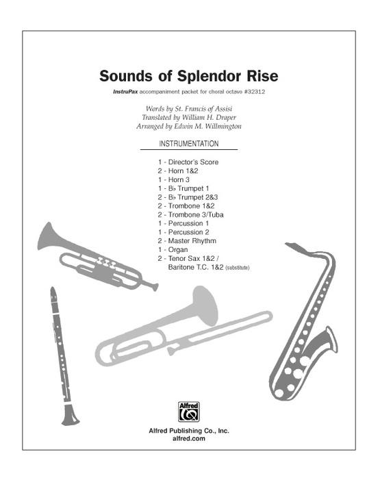 Sounds of Splendor