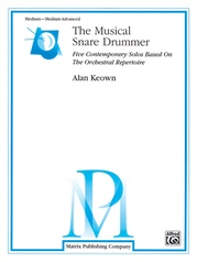 The Musical Snare Drummer