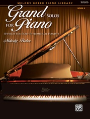 Grand Solos for Piano, Book 4