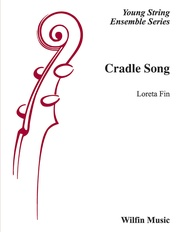 Cradle Song