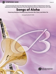 Songs of Aloha