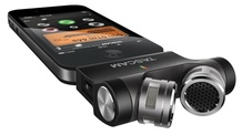 Tascam iM2X X-Y Stereo Condenser Microphones for iPhone