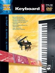 Alfred's MAX™ Keyboard 1