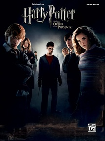 <I>Harry Potter and the Order of the Phoenix™,</I> Selections from