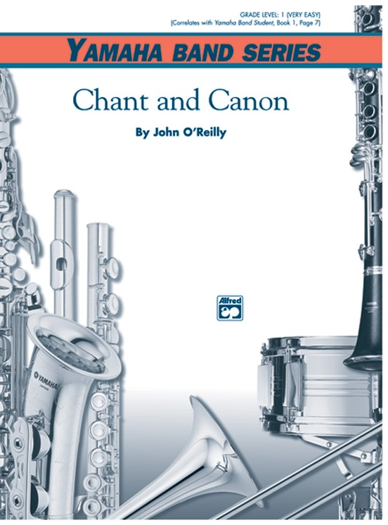 Chant and Canon