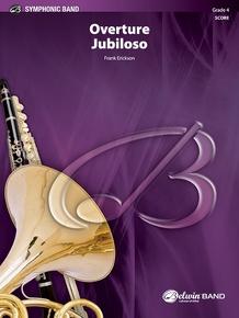 Overture Jubiloso