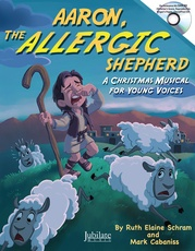 Aaron, the Allergic Shepherd