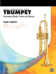 New Concepts for Trumpet
