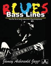 Blues Bass Lines
