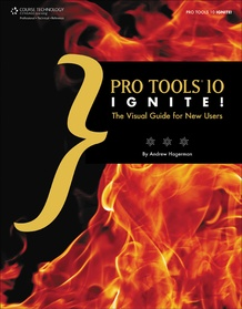 Pro Tools 10 Ignite!