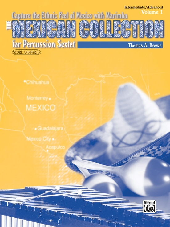 The Mexican Collection, Volume I