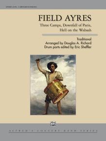 Field Ayres