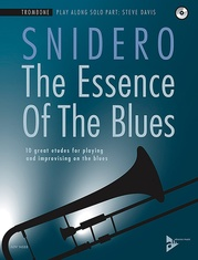 The Essence of the Blues: Trombone