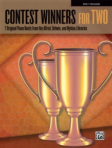 Contest Winners for Two, Book 4