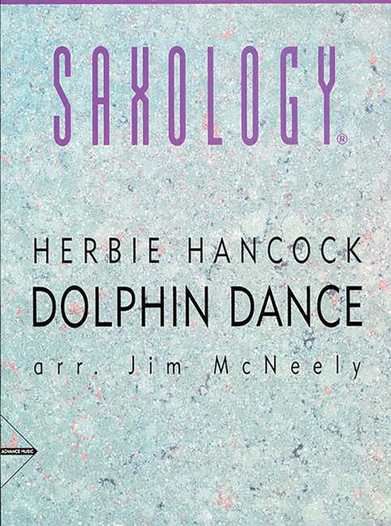 Saxology: Dolphin Dance