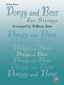 <I>Porgy and Bess</I> for Strings