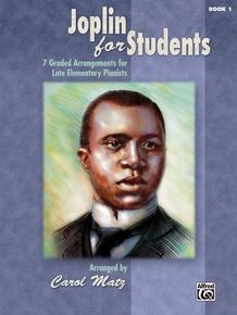 Joplin for Students, Book 1