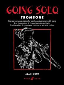 Going Solo: Trombone
