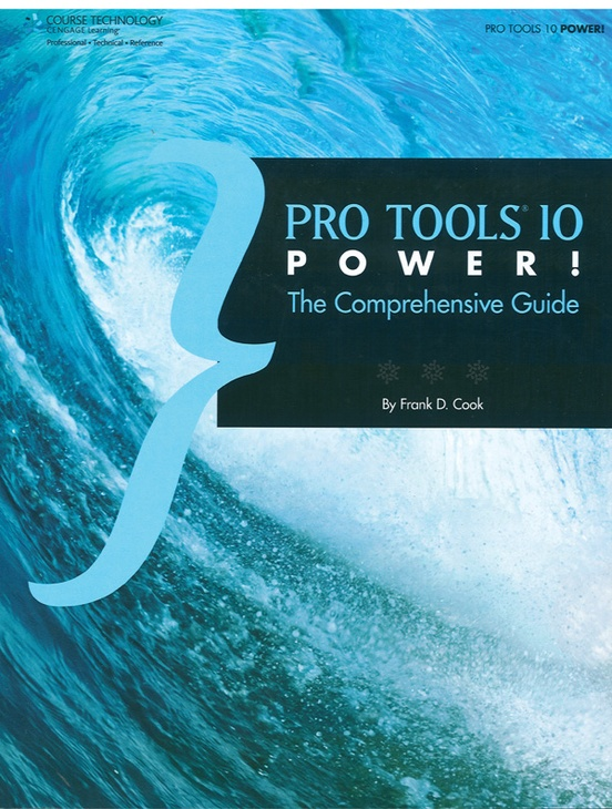 Pro Tools 10 Power!