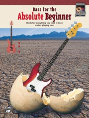 Bass for the Absolute Beginner