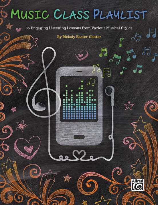 Music Class Playlist