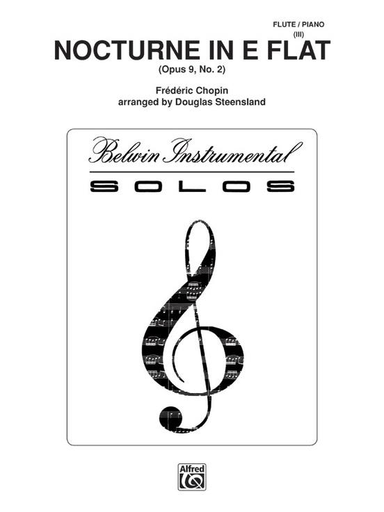 Nocturne in E-flat (Opus 9, No. 2)