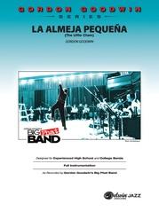 La Almeja Pequeño (The Little Clam)