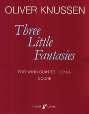 Three Little Fantasies