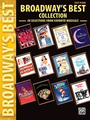 Broadway's Best Collection